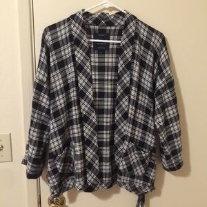 Madewell Cotton jacket